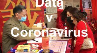 Coronavirus open data